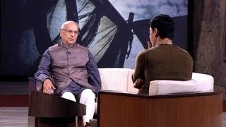 Satyamev Jayate - Untouchability - Ostracised for rejecting caste