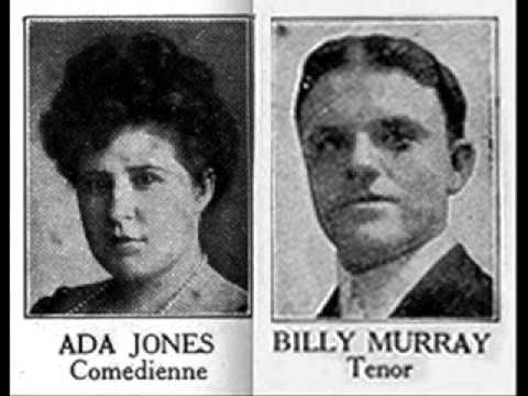 Ada Jones & Billy Murray   What Makes The World Go Round? 1909