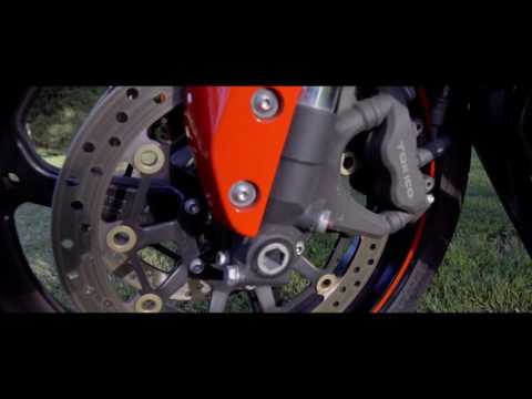 烈火戰車 Honda CBR600RR