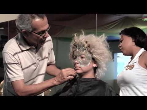 Maquiagem de efeitos e caracterização Vava Torres- Retiro dos artistas