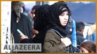 🇮🇶 Women in Iraq push to criminalise domestic violence | Al Jazeera English - ALJAZEERAENGLISH