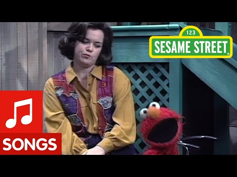 Sesame Street: Rosie and Elmo's Rap
