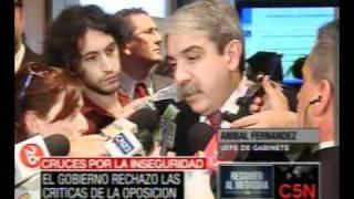 Fernando iglesias y la cerrada de ort* a Camilo Garcia