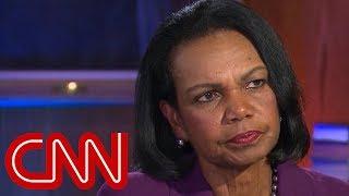 Condoleezza Rice on #MeToo: Let's not turn women into snowflakes - CNN