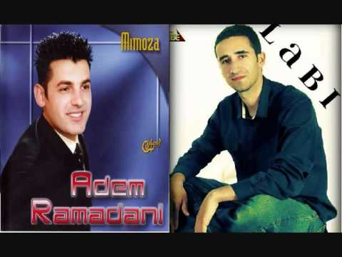 Adem Ramadani ft. Labinot Beqiri - Fluturoj Dallendyshja New 2011 MIX