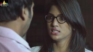Ram Robert Raheem Movie Scenes | Jenni Asking about Ram | Sri Balaji Video - SRIBALAJIMOVIES
