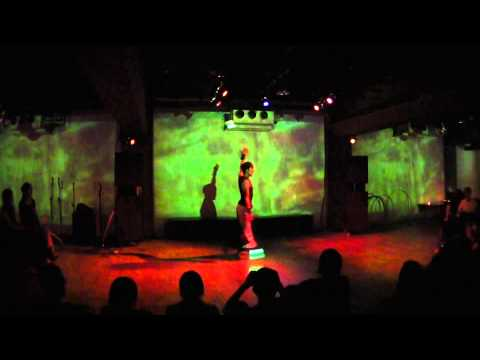 Yuta Inner Universe at Hoop Lounge