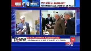 'Narendra Modi has ambitious plans for India' - TIMESNOWONLINE