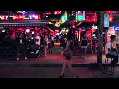 ago Nightlife - Patong