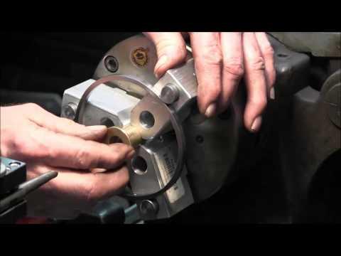 Mattracks Part 12 Mail Call: ATV Mattracks Repair