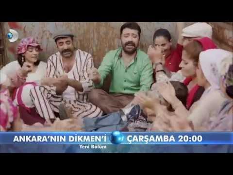 Ankaranın Dikmeni 13. Bölüm Fragmanı