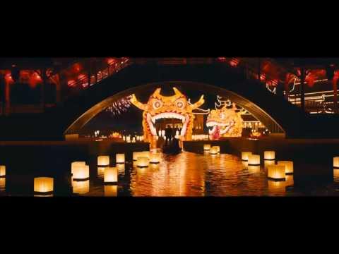 Prvi trejler novog filma o Džejmsu Bondu