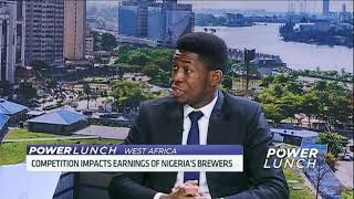 Competition impacts earnings of Nigeria's brewers - ABNDIGITAL