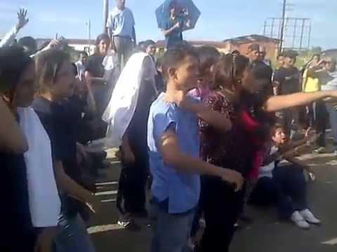 #Valle de la Pascua. Protesta UNERG Viernes 10-10-2014