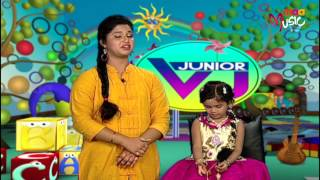 Junior Vj Episode 66 : Sahasra - MAAMUSIC