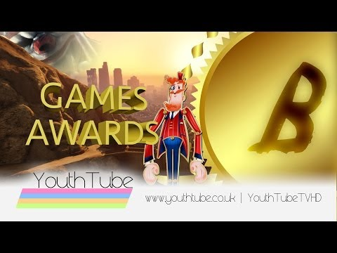 The Buzz - Gaming Awards