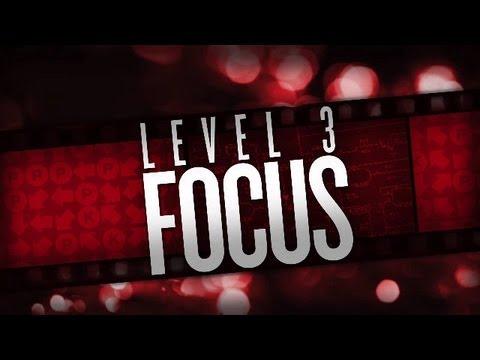 Lv3 Focus Ep 13 - Virtua Fighter 5 Final Showdown Pt 2