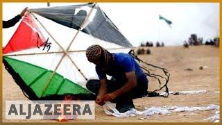 🇮🇱 🇵🇸 Israel demands end to flaming kites amid reports of ceasefire | Al Jazeera English - ALJAZEERAENGLISH
