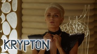 KRYPTON | Discovering Krypton - Romeo & Juliet | SYFY - SYFY