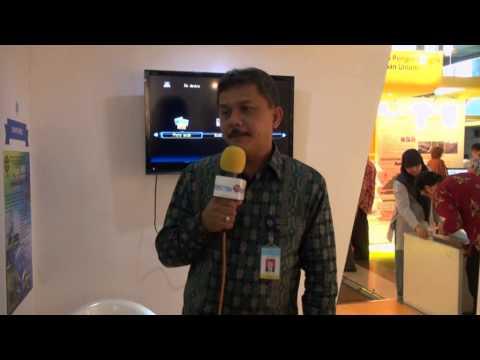 RITECH Expo 2014 : Citra Satelit Sadewa LAPAN