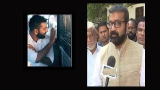Karnataka MLA NA Harris pens an open letter, apologises for son's behaviour - TIMESOFINDIACHANNEL