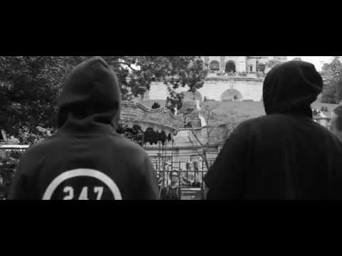"Tree ""Don't Een Kare"" Video"