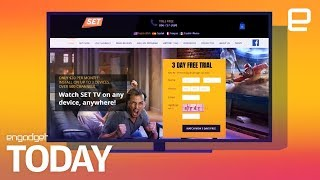 Streaming giants and Hollywood sue subscription service over piracy | Engadget Today - ENGADGET