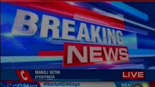 Gang member murdered in West Delhi shootout, police launch hunt for perpetrators - NEWSXLIVE