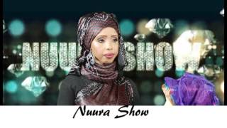 Nuura Show 7th jan 2013