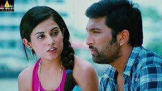Race Movie Scenes | Race Disha Pande Cheating Vikram | Latest Telugu Scenes | Sri Balaji Video - SRIBALAJIMOVIES