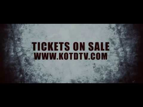 KOTD - #BLACKOUT4 - Battler Announcement #5