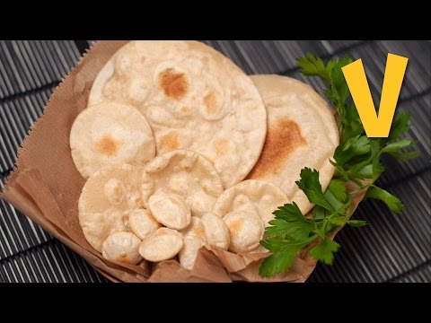 Indian Vegetable Recipes How to Video