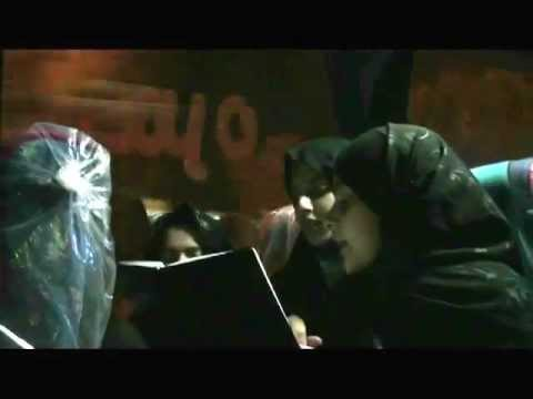 Ruqayya, Zainab, Hania and Fatima reciting nauhas in Bus during Sham Ziarat