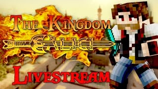Thumbnail van GIVE-AWAY UITSLAG! - Minecraft: The Kingdom Calici & Calici Server? (Livestream)