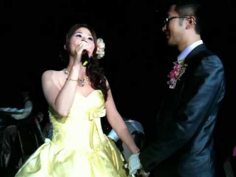 0 超會唱歌的新娘.最重要的決定