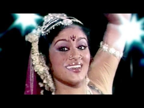 Jhoomoongi Naachoongi Mein - Sudha, Kavita Krishnamurthy, Pati Parmeshwar Song