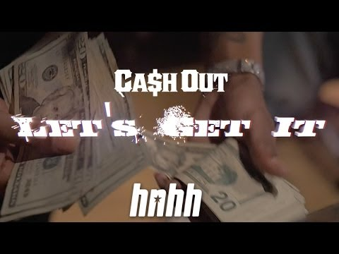 Ca$h Out - Ca$h Out Studio Vlog