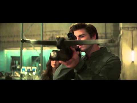 Los Juegos del Hambre: Sinsajo - Parte 1 (The Hunger Games: Mockingjay - Part 1) - Trailer 1