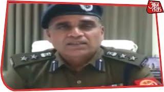 कानपुर के पास Kalindi Express में धमाका, सुरक्षा एजेंसियां हुईं अलर्ट - AAJTAKTV