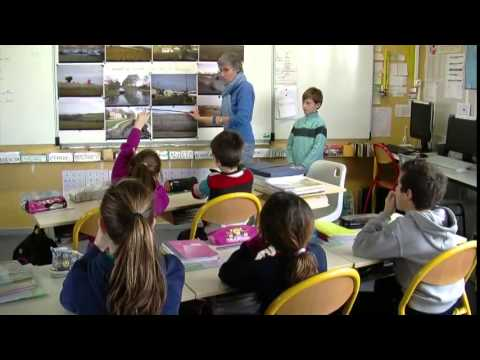 Paysages et danse en partage - Action de sensibilisation et film