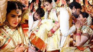 Actress Archana Wedding Celebration Unseen Moments | Tollywood Updates - RAJSHRITELUGU