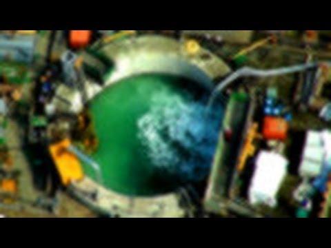 JX水島製油所で海底トンネル事故  浄化装置が稼動