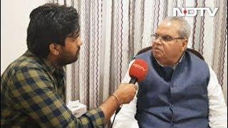 'जम्मू-कश्मीर एक मुश्किल राज्य' - NDTVINDIA