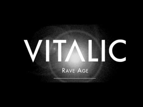 Vitalic ft Rebeka Warrior - La Mort Sur Le Dancefloor