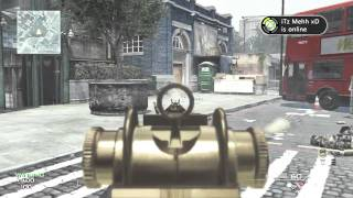 Modern Warfare 3 (MW3) Glitches - [NEW] Unlimited Ammo AND Rapid Fire for MK14 view on youtube.com tube online.