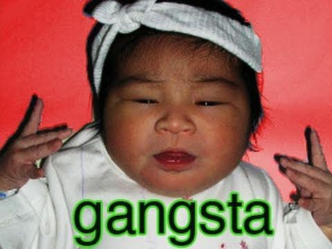Tru Gangster