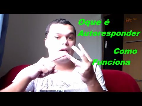 Oque é autoresponder e como funciona o E-mail Marketing