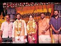 Malayalam Movie Director Joshi Son Abhilash Wedding