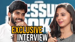Pressure Cooker Movie Exclusive Interview | Sai Ronak | Preethi Asrani | Sujoi & Sushil - TFPC - TFPC