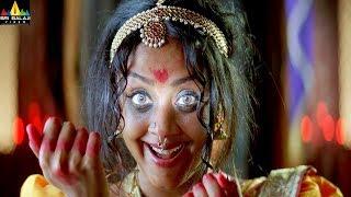 Chandramukhi Movie Climax | Rajinikanth, Jyothika, Nayanatara | Sri Balaji Video - SRIBALAJIMOVIES